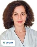 Врач: Маркова Анна Давидовна. Онлайн запись к врачу на сайте Doc.ua (061) 709 17 07