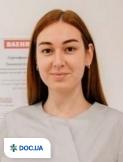 Врач: Пшеничная Алина Константиновна. Онлайн запись к врачу на сайте Doc.ua (044) 337-07-07
