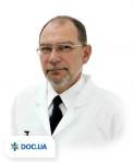 Врач: Пархоменко Сергей Иванович. Онлайн запись к врачу на сайте Doc.ua 0