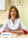 Врач: Куляс Інна Анатоліївна. Онлайн запись к врачу на сайте Doc.ua (044) 337-07-07