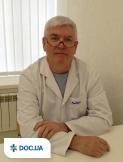 Врач: Трембач Александр Михайлович. Онлайн запись к врачу на сайте Doc.ua (044) 337-07-07