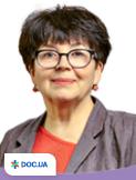 Врач: Параджанова  Светлана Яковна. Онлайн запись к врачу на сайте Doc.ua 38 (043) 257-30-30