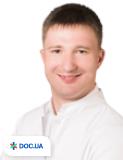 Врач: Шевченко Тарас Игоревич. Онлайн запись к врачу на сайте Doc.ua (043) 269-07-07
