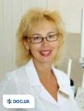 Врач: Костенко Лариса Владимировна. Онлайн запись к врачу на сайте Doc.ua (0342) 54-37-07