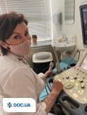 Врач: Ланская Лилия Александровна. Онлайн запись к врачу на сайте Doc.ua (056) 784 17 07