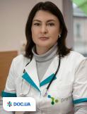 Врач: Галимова   Оксана Ивановна . Онлайн запись к врачу на сайте Doc.ua (057) 781 07 07