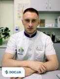 Врач: Давыдов  Дмитрий  Витальевич. Онлайн запись к врачу на сайте Doc.ua (056) 784 17 07
