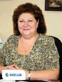Врач: Большова   Елена Васильевна. Онлайн запись к врачу на сайте Doc.ua (044) 337-07-07