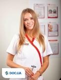 Врач: Боднар Анна Игоревна. Онлайн запись к врачу на сайте Doc.ua (044) 337-07-07