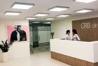 CRB Clinic — клиника ортопедии и реабилитации. Онлайн запись в клинику на сайте Doc.ua (044) 337-07-07