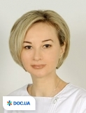 Врач: Глушкова Людмила Сергеевна. Онлайн запись к врачу на сайте Doc.ua (032) 253-07-07