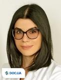 Врач: Масловская Оксана Марьяновна. Онлайн запись к врачу на сайте Doc.ua (032) 253-07-07