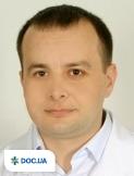 Врач: Гельман Роман Игоревич. Онлайн запись к врачу на сайте Doc.ua (032) 253-07-07