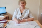 Частный кабинет доктора кардиолога Витюк О.В.. Онлайн запись в клинику на сайте Doc.ua (043) 269-07-07