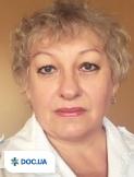 Врач: Вітюк Ольга Вікторівна. Онлайн запись к врачу на сайте Doc.ua (043) 269-07-07