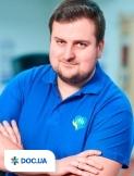 Врач: Жалнин  Никита  Сергеевич. Онлайн запись к врачу на сайте Doc.ua (056) 784 17 07