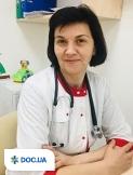 Врач: Андриученко Инна Ивановна. Онлайн запись к врачу на сайте Doc.ua 0