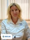 Врач: Шапарь  Елена  Александровна. Онлайн запись к врачу на сайте Doc.ua (057) 781 07 07