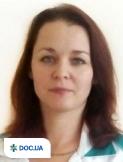 Врач: Коссе Ірина Геннадіївна. Онлайн запись к врачу на сайте Doc.ua 0