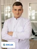 Врач: Краинский Илья Сергеевич. Онлайн запись к врачу на сайте Doc.ua (044) 337-07-07