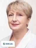 Врач: Гончаренко Наталья Лукьяновна. Онлайн запись к врачу на сайте Doc.ua (056) 443-07-37