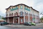RISHON, медицинский центр. Онлайн запись в клинику на сайте Doc.ua 38 (057) 782-70-70