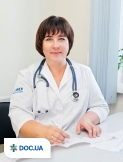 Врач: Алексеенко Елена  Ивановна. Онлайн запись к врачу на сайте Doc.ua (044) 337-07-07