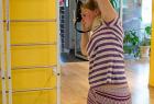 Академия-Грация, Международный Центр корекции осанки Оксани Слинько. Онлайн запись в клинику на сайте Doc.ua 38 (032) 247-05-05