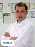 Врач: Баранов Иван Викторович. Онлайн запись к врачу на сайте Doc.ua (056) 784 17 07