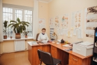 Институт проблем терапии, медицинский центр. Онлайн запись в клинику на сайте Doc.ua (044) 337-07-07