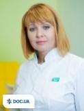 Врач: Ковалишин  Орися  Анатоліївна. Онлайн запись к врачу на сайте Doc.ua (032) 253-07-07