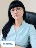 Врач: Градова  Татьяна  Викторовна. Онлайн запись к врачу на сайте Doc.ua (044) 337-07-07
