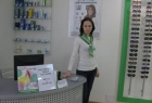 Офтальмологический кабинет «Люксоптика» Офтальмологический кабинет Люксоптика на Данилевского. Онлайн запись в клинику на сайте Doc.ua 38 (057) 782-70-70