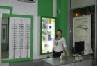 Офтальмологический кабинет «Люксоптика» Офтальмологический кабинет Люксоптика на ул. Полтавский шлях. Онлайн запись в клинику на сайте Doc.ua (057) 781 07 07
