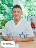 Врач: Стериони Игорь Валерьевич. Онлайн запись к врачу на сайте Doc.ua (044) 337-07-07