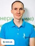 Врач: Солончук Сергей Александрович. Онлайн запись к врачу на сайте Doc.ua (044) 337-07-07