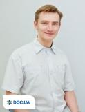 Врач: Дегасюк Виктор Викторович. Онлайн запись к врачу на сайте Doc.ua (044) 337-07-07
