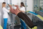 Eurospine, центр позвоночника  Eurospine (Евроспайн) на м. Осокорки. Онлайн запись в клинику на сайте Doc.ua (044) 337-07-07