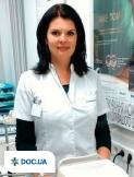 Врач: Литвиненко Ольга Валентиновна. Онлайн запись к врачу на сайте Doc.ua 0