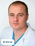 Врач: Буштрук Андрей Николаевич. Онлайн запись к врачу на сайте Doc.ua (044) 337-07-07