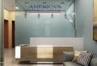 American Medical Centers (Львов). Онлайн запись в клинику на сайте Doc.ua (032) 253-07-07