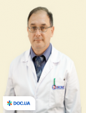 Врач: Циж  Александр  Васильевич. Онлайн запись к врачу на сайте Doc.ua (044) 337-07-07