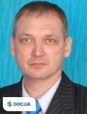 Врач: Ульянич Игорь Владимирович. Онлайн запись к врачу на сайте Doc.ua (044) 337-07-07