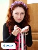 Врач: Фурса Ирина Валерьевна. Онлайн запись к врачу на сайте Doc.ua (048)736 07 07