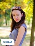 Врач: Алексеенко  Лилия  Александровна. Онлайн запись к врачу на сайте Doc.ua (061) 709 17 07
