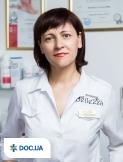 Врач: Воловская Ольга Дмитриевна. Онлайн запись к врачу на сайте Doc.ua (044) 337-07-07