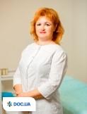 Врач: Чеверда Галина Алексеевна. Онлайн запись к врачу на сайте Doc.ua 38 (0342) 73-50-39