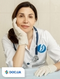 Врач: Рябинская  Оксана Сергеевна. Онлайн запись к врачу на сайте Doc.ua (057) 781 07 07