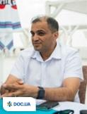 Врач: Аль-Мохамад Ареф  Ахмад. Онлайн запись к врачу на сайте Doc.ua (048)736 07 07