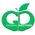 Клиника - General Doctors. Онлайн запись в клинику на сайте Doc.ua (044) 337-07-07
